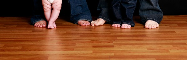Seattle Hardwood Floor Care