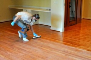 Refinish Hardwood Floors Without Sanding Clic