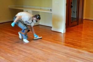 Refinish Hardwood Floors Without Sanding Classic