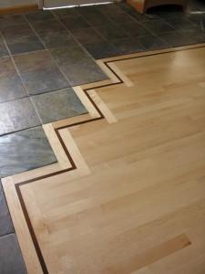Hardwood Floor Installation Patterns