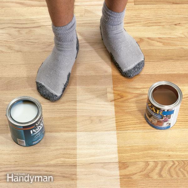 - Oil Vs Water Based Hardwood Floor Finish