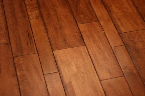 Classic Hardwood Floors stained white oak classic hardwood floors missoula montana Looking For The Perfect Type Of Hardwood Floor